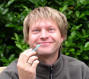 Karsten Toppka
